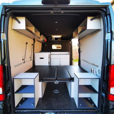 amenagement fiat ducato camping car