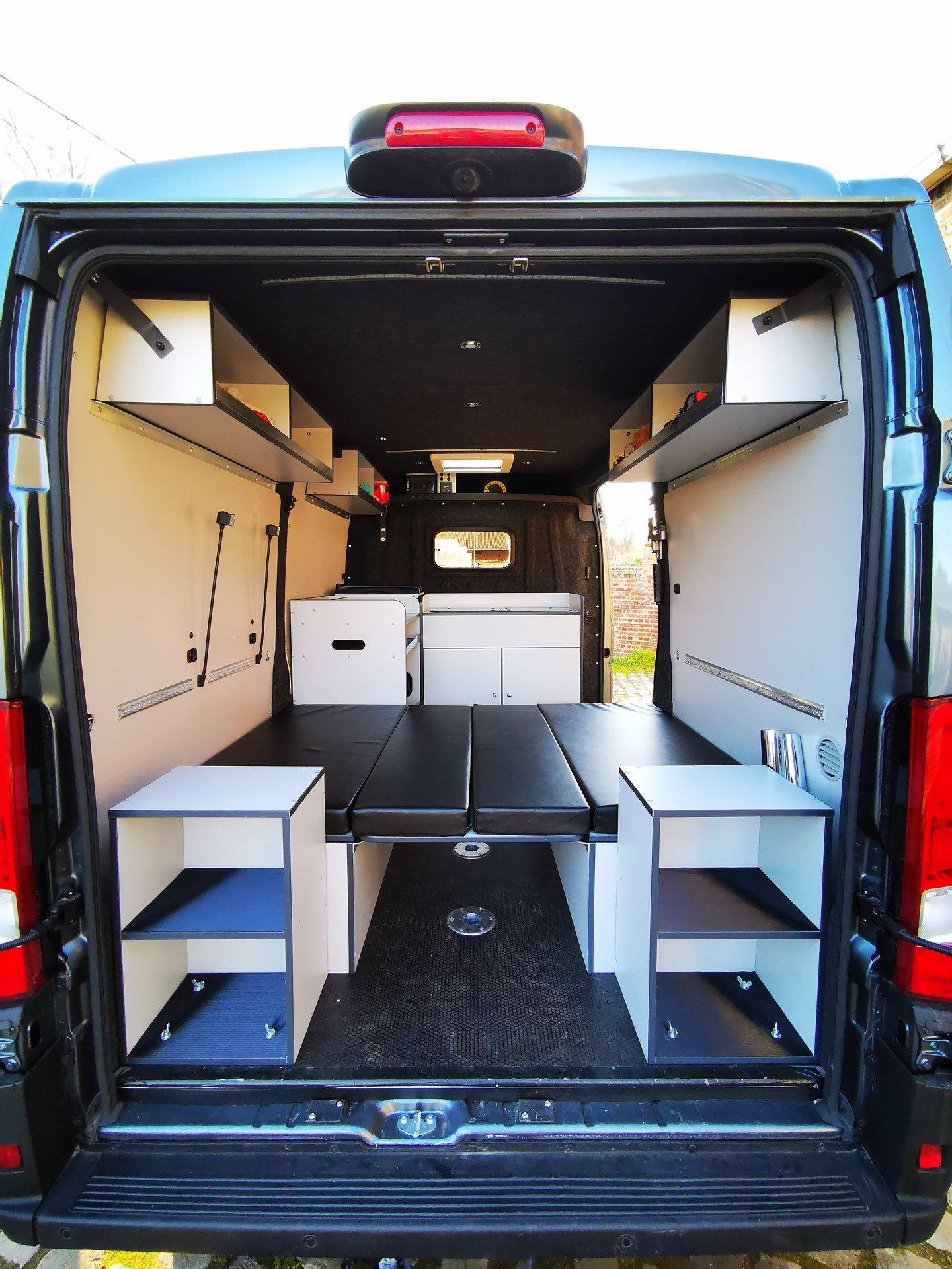 amenagement fiat ducato camping car