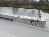 panneaux photovoltaïques vw transporter t5